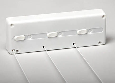 Tenderfil productos autom ticos tendedero de pared - Tendederos de interior ...
